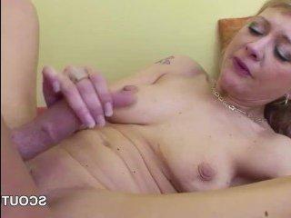 sex zrelih mam